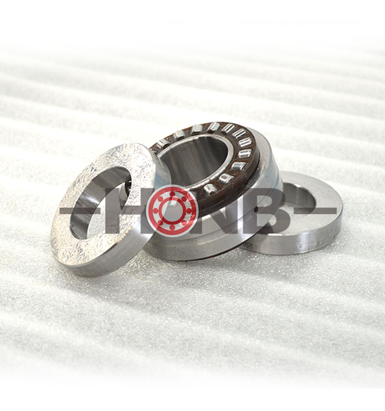 Ball Screw Bearing ZARN bearing (1)