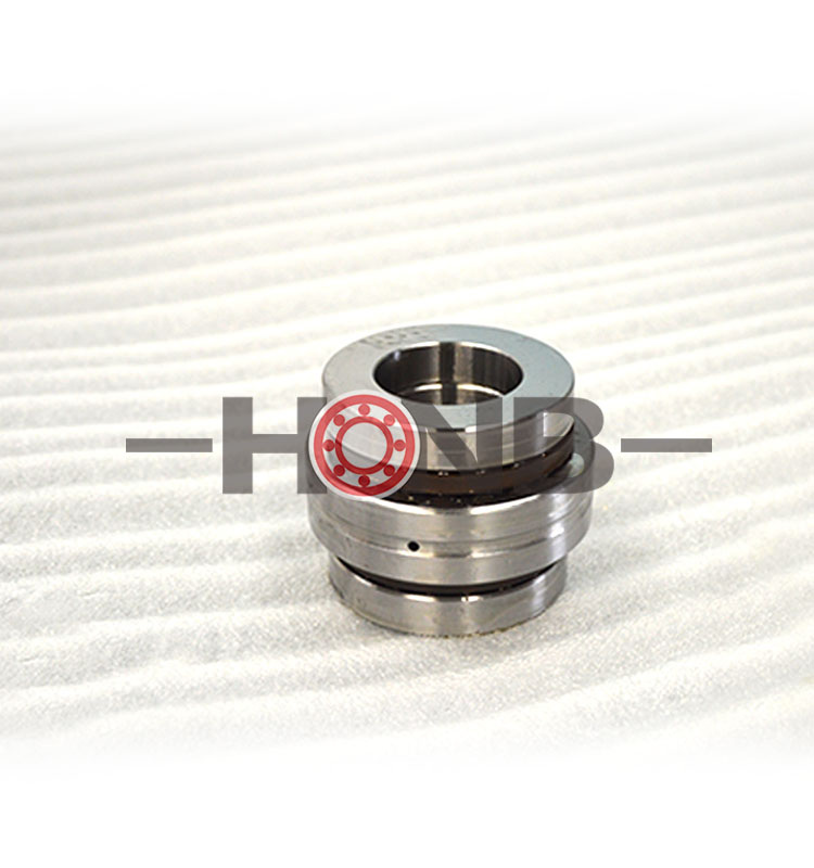 Ball Screw Bearing ZARN bearing