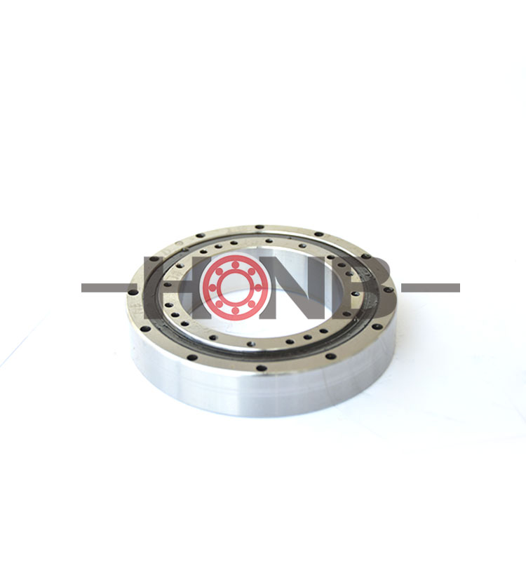 Harmonic bearing and robot bearing (1)