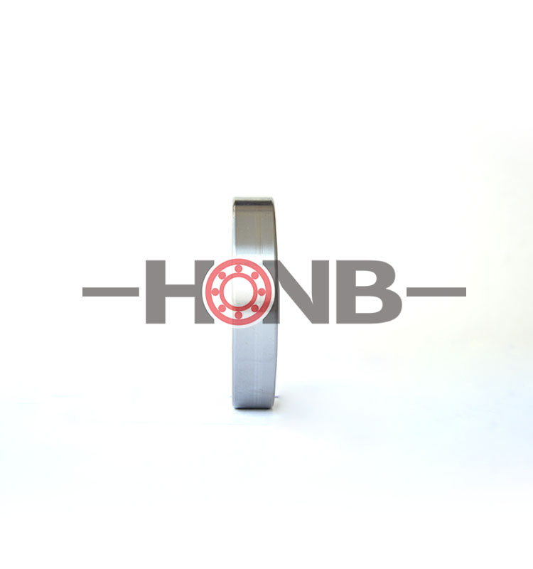 Harmonic bearing and robot bearing (2)