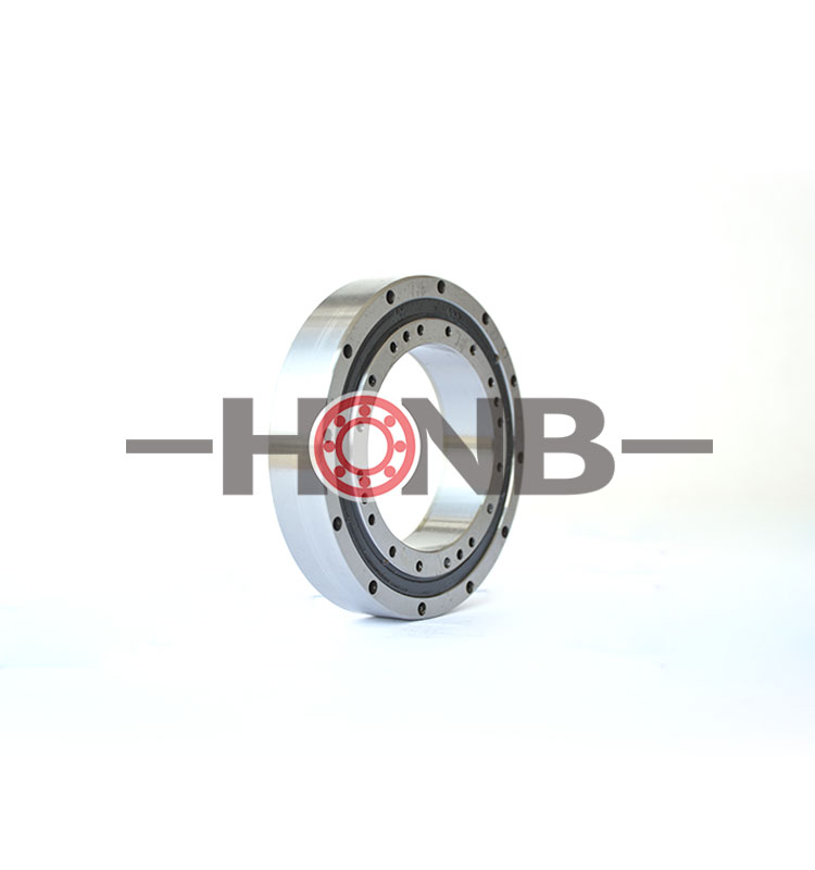 Harmonic bearing and robot bearing (3)