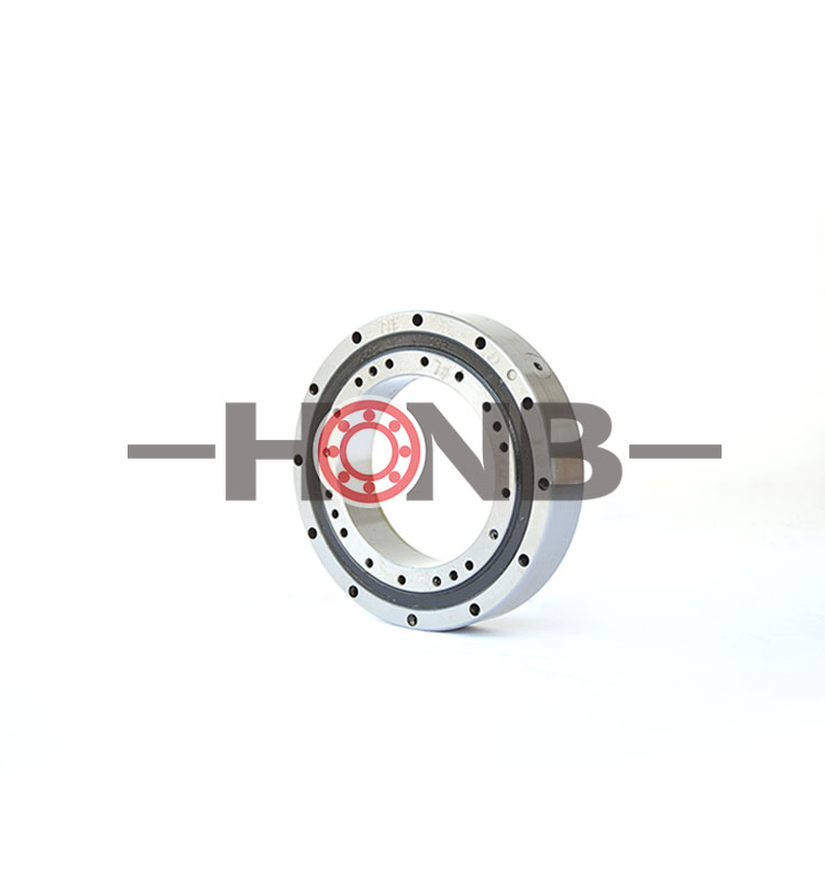 Harmonic bearing and robot bearing (4)